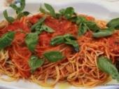 images spaghettata
